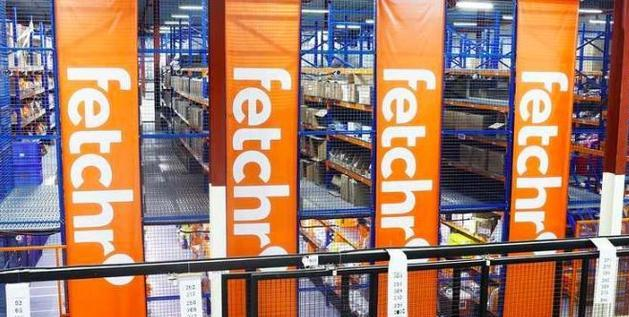 創始人出局,中東快遞公司Fetchr避免清盤