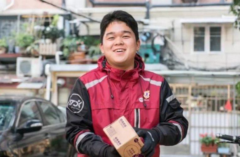 [新聞] 雙12當日攬收快遞超4億件,義烏廣州上海深圳居前